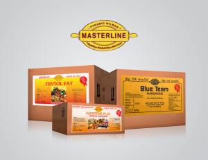 01 Masterline